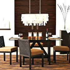 Contemporary Chandelier For Dining Room Dining Room Fixtures Contemporary Sustani Me