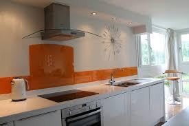 Orange Kitchens Ideas Make The Kitchen Backsplash More Beautiful Inspirationseek Com
