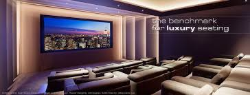 Home CINEAK Home Theater And Private Cinema Seating Media Room - Home theater design dallas