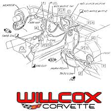 1972 wiring harness wiper pump wires help corvetteforum