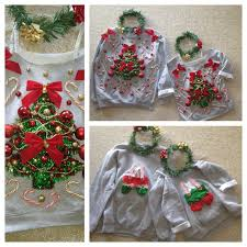 christmas hers 14 best christmas sweaters images on