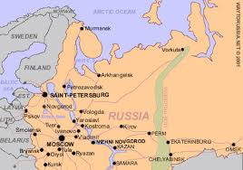 moscow russia map getting to from novgorod timetables prices map of