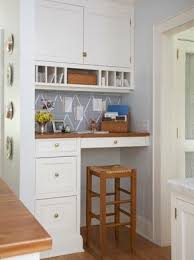 kitchen office organization ideas a central organizing nook every kitchen needs one