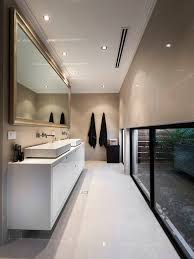 Minimalist Bathroom Design Houzz - Bathroom minimalist design