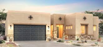santa fe house plan active adult house plans pulte homes takes on santa fe albuquerque journal
