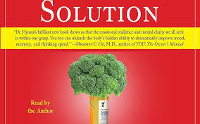 ultramind solution book fix your broken brain by healing the ultra mind solution book review