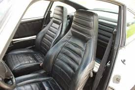 porsche 911 seats for sale 1980 porsche 911sc white coupe buy volks