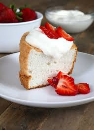 best 25 gluten free angel food cake ideas on pinterest free