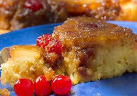 how to bake a dutch oven pineapple upside down cake u2013 boys u0027 life