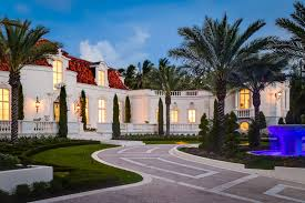 mediterranean style mansions brand new mediterranean style mansion palm on sale for just