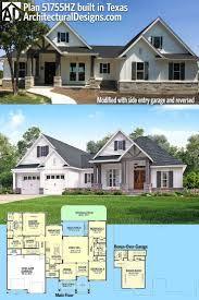 Residential Building Floor Plans by Best 20 House Plans Ideas On Pinterest Craftsman Home Plans