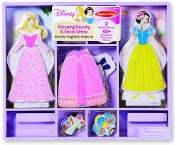 amazon melissa u0026 doug disney sleeping beauty snow white