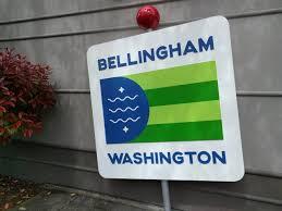 Canadian Flag 1960 Bellingham Officially Raises Its New Flag 790 Kgmi
