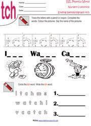 nursery level 2 worksheets beginning consonant blends worksheets