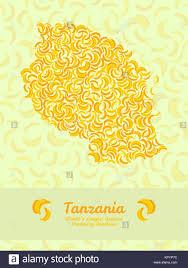 Tanzania Map Tanzania Map Stock Photos U0026 Tanzania Map Stock Images Alamy