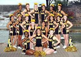 east central high echs cheer overview