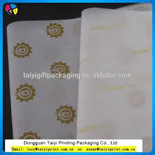where can i buy tissue paper customized printed tissue paper tracing paper transparent paper