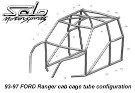 Ford Ranger Options Soloshop Solo Motorsports