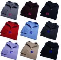 cheap black zipper sweater free shipping black zipper sweater