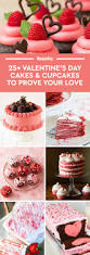 Valentine S Day by 27 Valentine U0027s Day Cupcakes And Cake Recipes Easy Ideas For