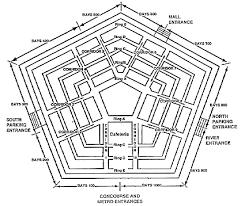pentagon floor plan pentagon floor plan google search floor plans pinterest