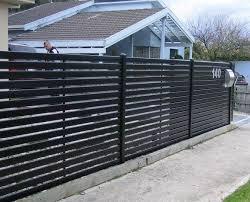 best 25 metal fence ideas on corrugated metal fence