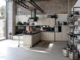 modern industrial kitchens industriële look manman palumbo inspiration pinterest