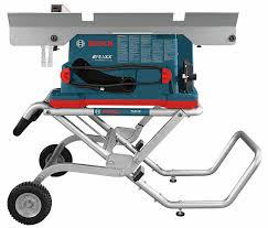 bosch safety table saw bosch gts1041a 09 reaxx flesh detecting jobsite table saw with