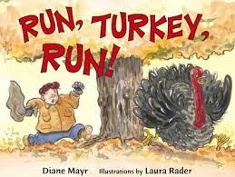 best thanksgiving books for cbs chicago