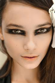 the 25 best black swan makeup ideas on pinterest black swan