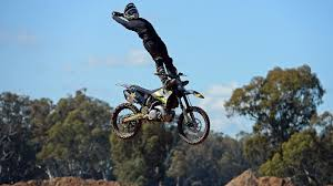 fmx freestyle motocross rob adelberg u0027s official x games athlete biography