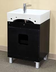 22 u201d bellaterra home bathroom vanity 203146 bathroom vanities