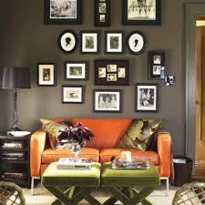 decorating a hunter green living room green living rooms color