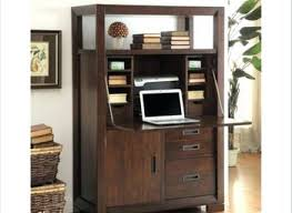 Black Computer Armoire Furniture Marvelous Black Computer Armoire Black Desk Armoire