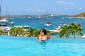 scrub island a private resort in the british virgin islands u2014 no