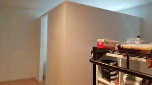 Pressurized Walls Nyc Temporary Walls Are A Fantastic Choice For Many Apartment Dwellers