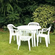 table and chairs plastic walmart patio table patio furniture sets clearance awesome wicker