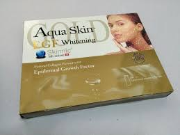 aqua skin egf gold authentic aqua skin egf iv glutathione whitening anti aging