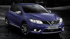 nissan pulsar turbo nissan pulsar the intelligent 5 door family hatchback