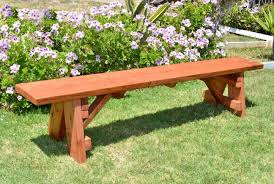 bench seat outdoor