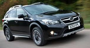 Subaru Xv Crosstrek Interior 2016 Subaru Xv Crosstrek Interior Carsadrive