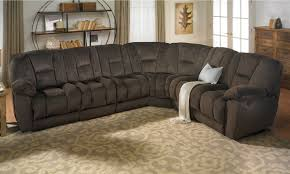 Thomasville Benjamin Leather Sofa by Living Room Amazing Leather Sectional Sofas With Recliners And