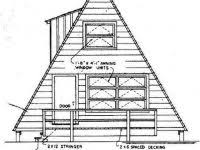 free a frame house plans a frame house addition plans homes zone