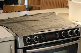 cleaning gas stove top how to clean your stove top in 3 easy
