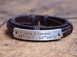 personalized engraved bracelets best 25 mens engraved bracelets ideas on mens mens