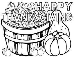 thanksgiving coloring pages for and adults