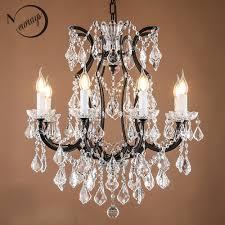 Vintage Crystal Chandeliers Online Get Cheap Crystal Vintage Chandelier Aliexpress Part 5