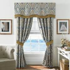 Dining Room Drapes Dining Room Curtains Formal Window Treatments Drapes U0026 Valances