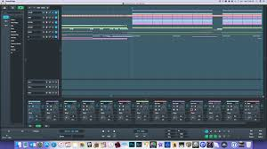 soundbridge preview a free cloud or app based daw for the future