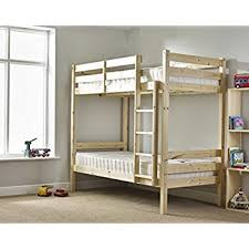 Adult Bunkbed Ft Single Bunk Bed VERY STRONG BUNK Contract - Short length bunk beds
